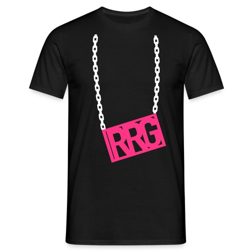 RRG - Chain Swanga - Männer T-Shirt