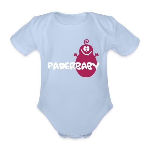 Paderbaby - Baby Bio-Kurzarm-Body