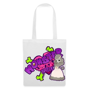 Mrs. Woofy bag - Stoffbeutel