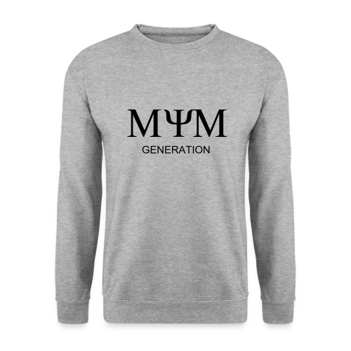 MYM Generation - Herre sweater