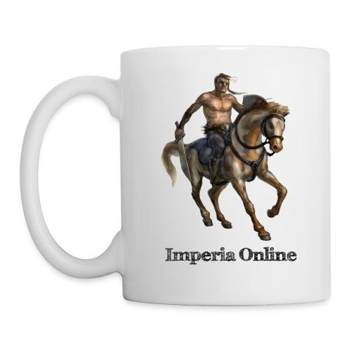 Nomad Cavalry Mug - Mug
