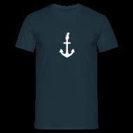 T-Shirts ~ Männer T-Shirt ~ Blueswerft