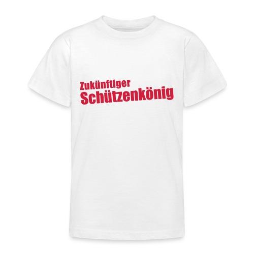 Königspe - Teenager T-Shirt