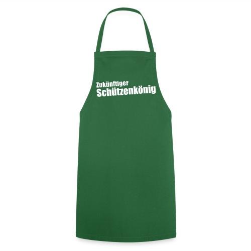 Königspe - Kochschürze