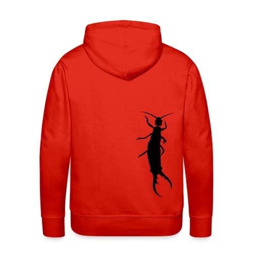 PerceOreille - Sweat-shirt à capuche Premium pour hommes