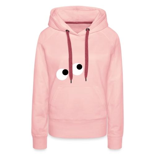 Cookie! (v) - Vrouwen Premium hoodie