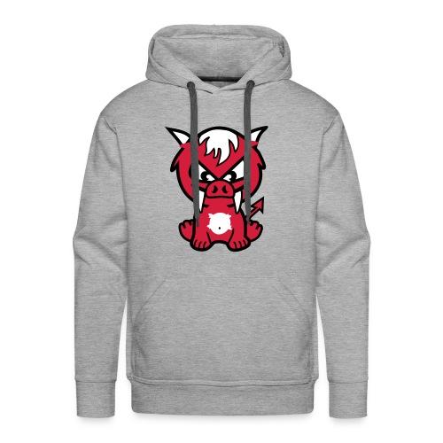 Bad Ass - Mannen Premium hoodie