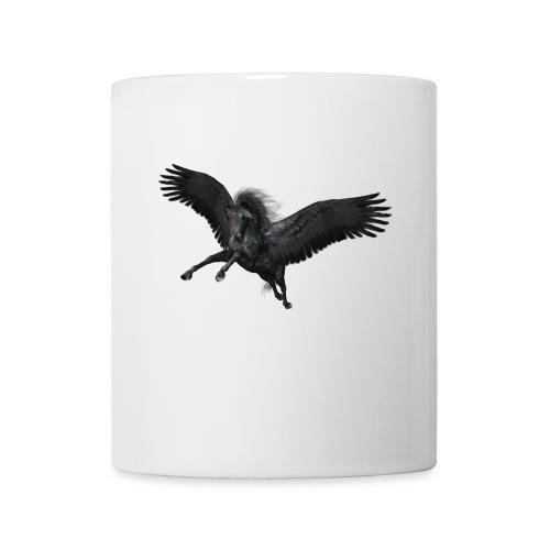 black Pegasus - Tasse