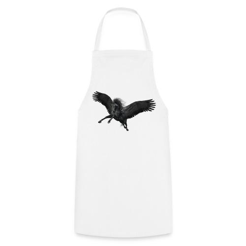 black Pegasus - Kochschürze