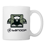 Mugs & Drinkware ~ Mug ~ Bomb Squad Mini Series Mug