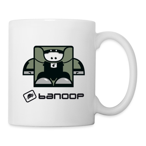 Bomb Squad Mini Series Mug - Mug