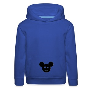 Eule - love all spezies - Kids Hoody - Kinder Premium Hoodie