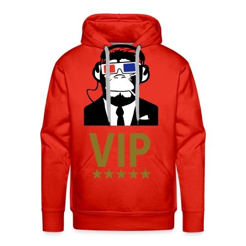 VIP - Men's Premium Hoodie