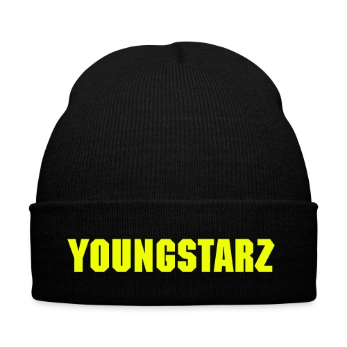 Youngstarz Mutsen  - Wintermuts