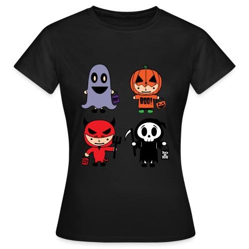 Camiseta Mujer varios - Camiseta mujer