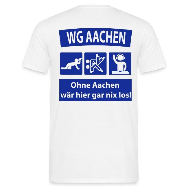 WG Aachen T-Shirt