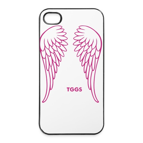 TGGS 4/4s hoesje - iPhone 4/4s hard case