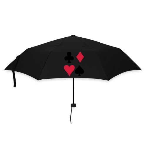 Parapluis - Parapluie standard