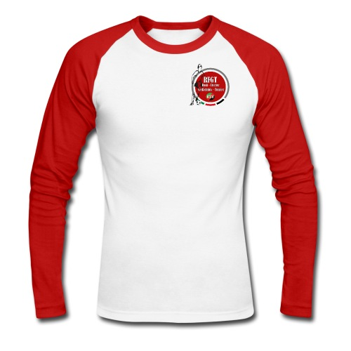 RFGT Longshirt - Men's Long Sleeve Baseball T-Shirt