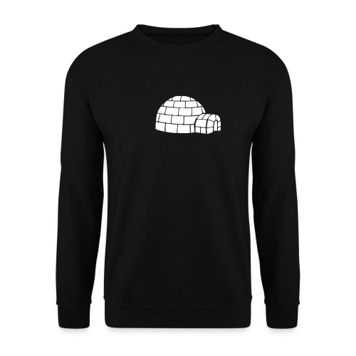 Igloo Sweatshirt - Men's Sweatshirt