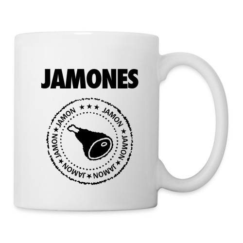 Jamones Cup - Mug