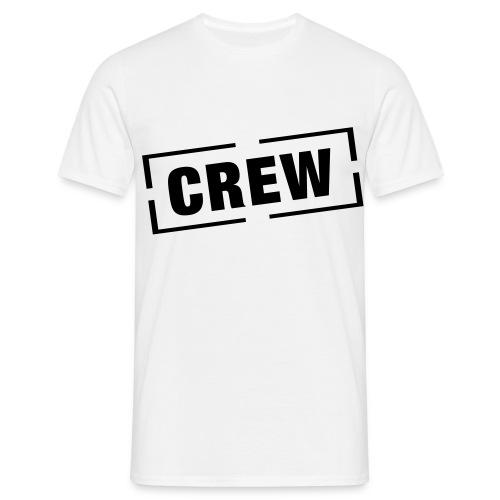 Crew - Men's T-Shirt
