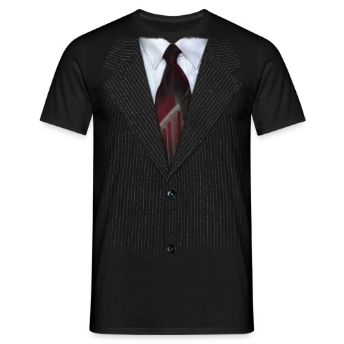 Tee-Shirt - Homme - Costume. - T-shirt Homme