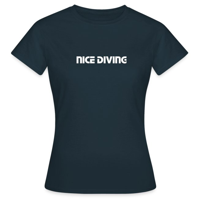 ND CAMISETA MUJER new ending