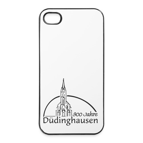 iPhone 4/S4 Case  - 900 - iPhone 4/4s Hard Case