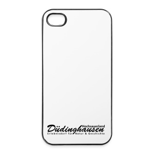 iPhone 4/S4 Case - Düdinghausen HSK - iPhone 4/4s Hard Case