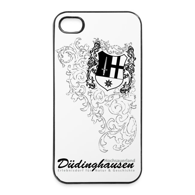 iPhone 4/S4 Case - Special Edition