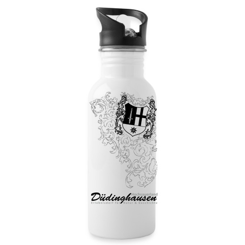 Trinkflasche - Special Edition - Trinkflasche