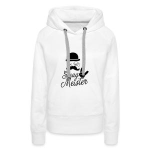 RandomSwag - Vrouwen Premium hoodie