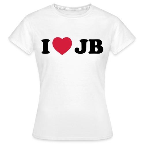 Tee-Shirt - Femme-  - T-shirt Femme