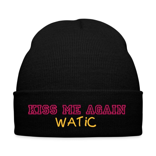 Kiss Me Again Winter Hat - Winter Hat