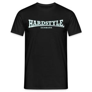 Hardstyle Denmark - Reflex - Men's T-Shirt