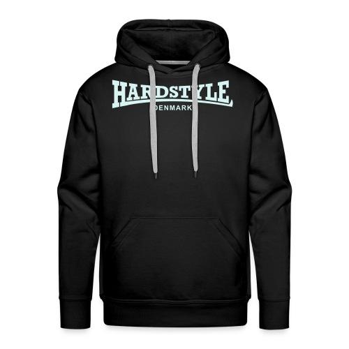 Hardstyle Denmark - Reflex - Men's Premium Hoodie