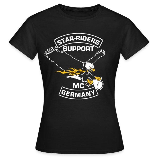 Eagle Rider Women