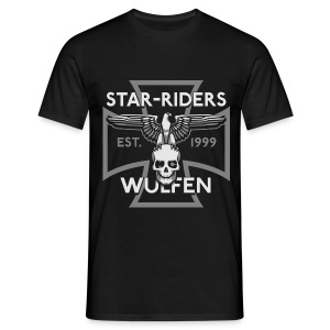 Iron Cross Men - Männer T-Shirt