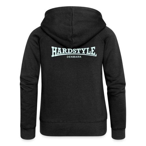 Hardstyle Denmark - Reflex - Women's Premium Hooded Jacket