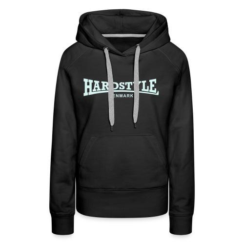 Hardstyle Denmark - Reflex - Women's Premium Hoodie