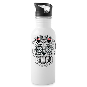 SKULL - Water Bottle