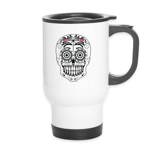 SKULL - Travel Mug