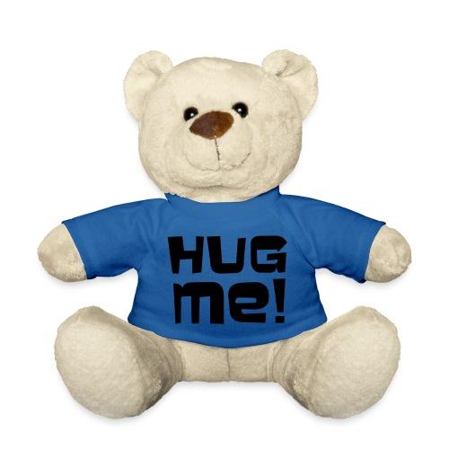 Nalle ''Hug me'' - Nallebjörn