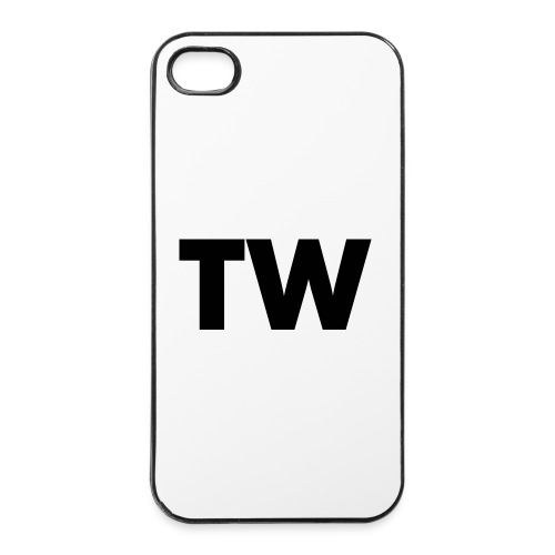 TW iPhone 4/4S Case - iPhone 4/4s Hard Case