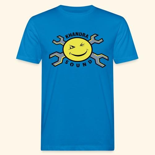 EarthPositive Khandra Sound New T-shirt For Men - Men's Organic T-Shirt