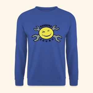 Khandra Sound New Men's Sweatshirt - Men's Sweatshirt