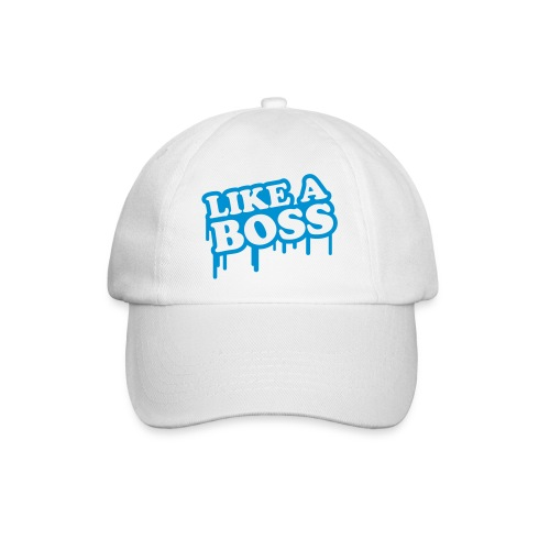 Like a boss hat - Baseball Cap