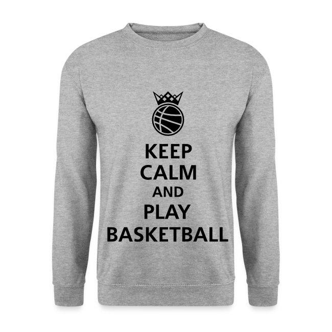 Play Basketball T-shirt