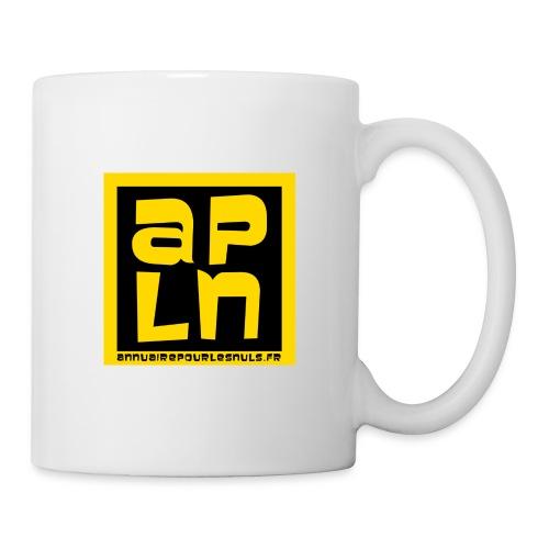Le mug APLN - Mug blanc